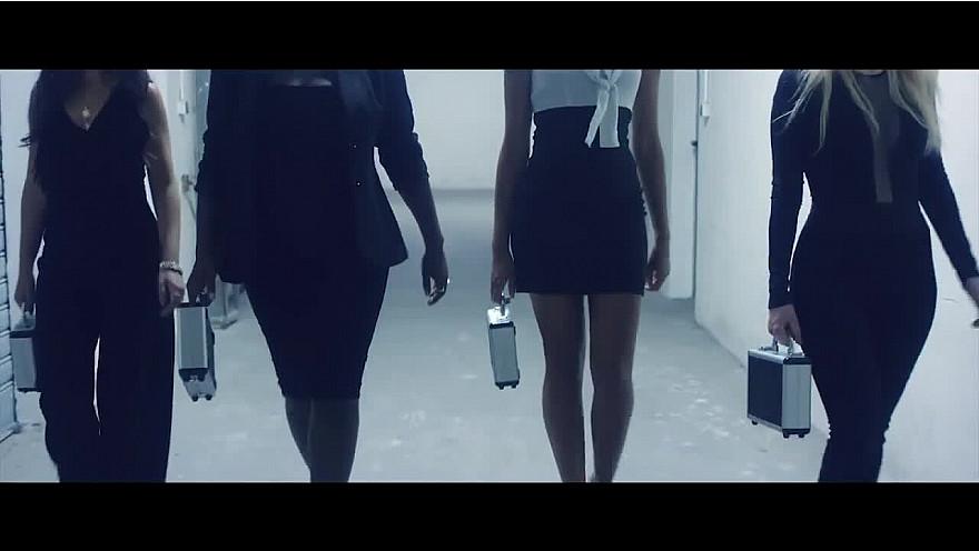 'Dans la tête des filles' premier single d'Anna JOFFO @annajoffo @RichardJoffo